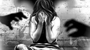 Minor Girl Rape By Neighbor Delhi