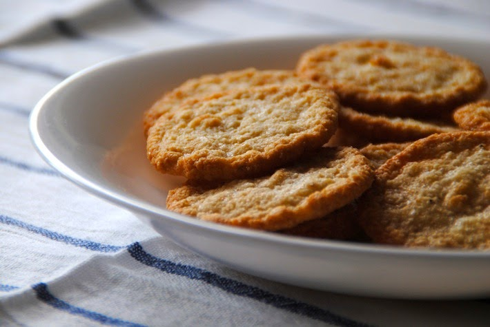 galletas sin azúcares añadidos
