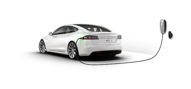 New version Model S speediest generation auto