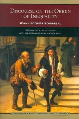Freedoms Orator Jean Jacques Rousseau Part Of My Course Theory