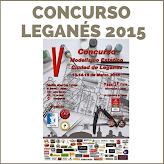 CONCURSO LEGANÉS 2015