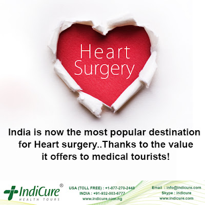 top heart surgeons in India