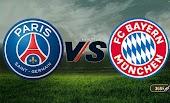 اخر الاخبار | مباراة بايرن ميونخ وباريس سان جيرمان  بتاريخ 06-04-2021 دوري أبطال أوروبا