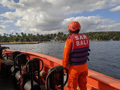 Nelayan Asal Ampenan Masih Dalam Pencarian