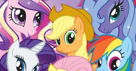 3 sezonul este episodul prietenia micul magica 13 meu ponei Micul Meu