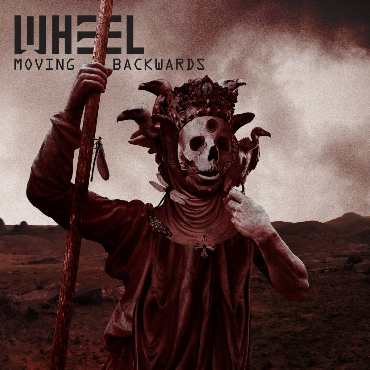 wheel the divide ep