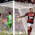 Flamengo bate Del Valle e é campeão da Recopa com show de Gabigol e dois gols de Gerson