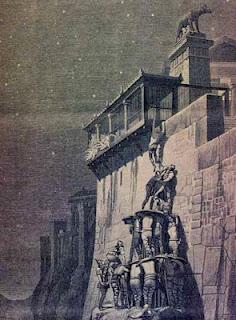 DENTATO Y CAPITOLINO. El inmerecido final que Roma dio a dos de sus mejores militares