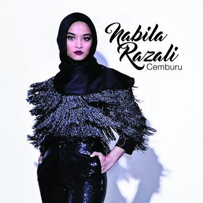 Nabila Razali - Cemburu