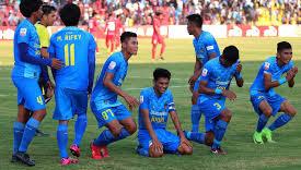 Prediksi Skor Mitra Kukar vs PSIM Yogyakarta 26 Juni 2019