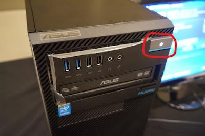 Cara Menyalakan Komputer yang benar