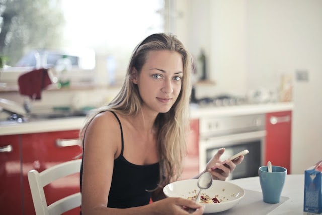 5 Reasons Most Diets Fail, In The Longer - Term!