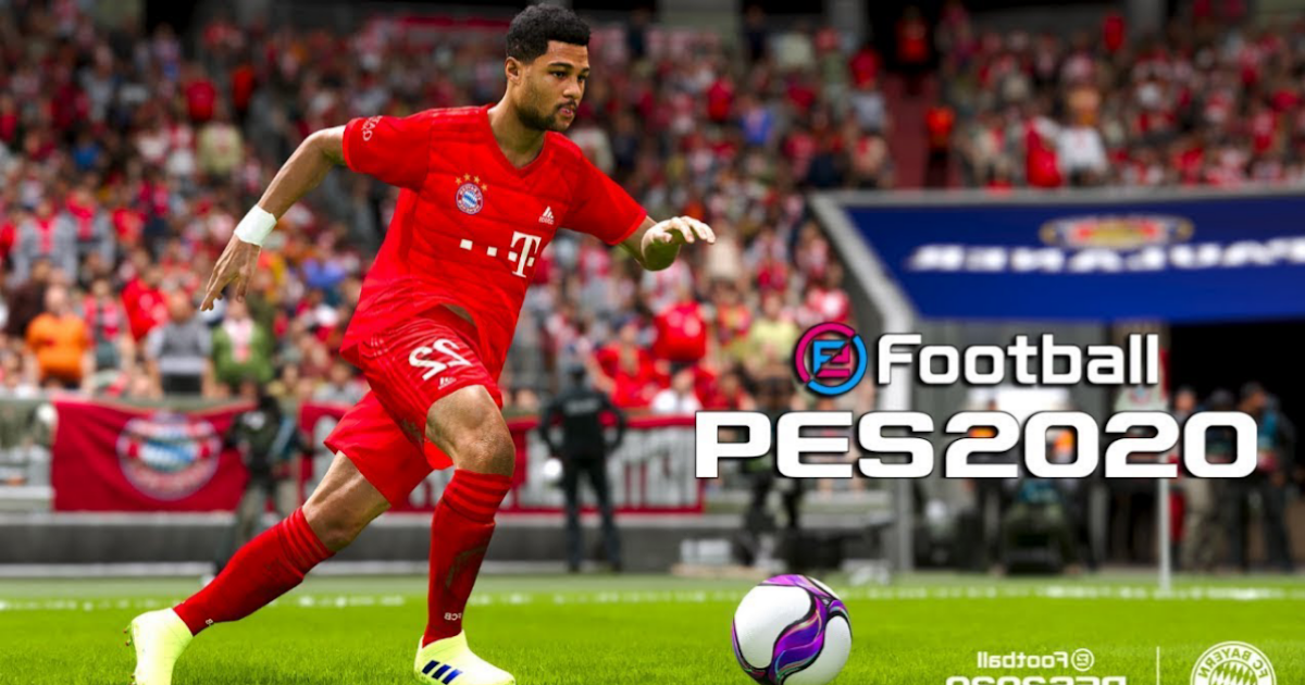 PES 2020 MOD FTS 20 New Kits 2020 & Transfers Update