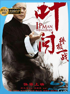 Ip Man: La Pelea Final [2013] HD [1080p] Latino [GoogleDrive] SilvestreHD