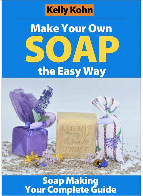 How to Make Soap - Soap Deli News