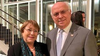 RD asumirá con responsabilidad como miembro no permanente Consejo Seguridad ONU; embajador José Singer participa en reuniones preparatorias