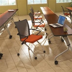 Training Room Student Chair