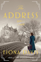 Review: The Address by Fiona Davis