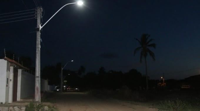Iluminação pública de Itaituba com tecnologia Led pode gerar economia de até 60%
