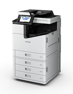 Epson WorkForce Enterprise WF-M20590 Drivers Download