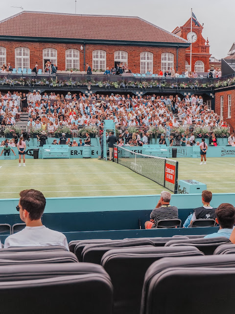 The Queen's Club Centre Court Fever-Tree Championships