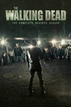 The Walking Dead Temporada 7 [2016] Latino HD 720P