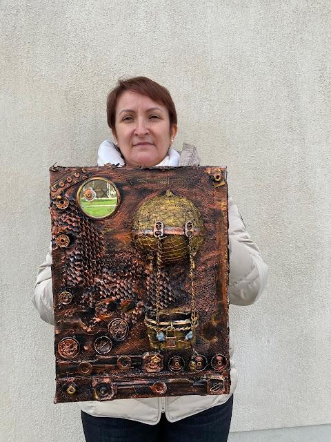 Stanislava Boudová, StanislavaArts.eu
