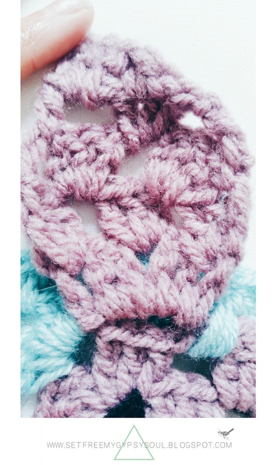 Free Bunny Ears Easter Rabbit Crochet Pattern Tutorial