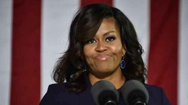 W.Va. official who lost job over racist Michelle Obama remark quietly reinstated