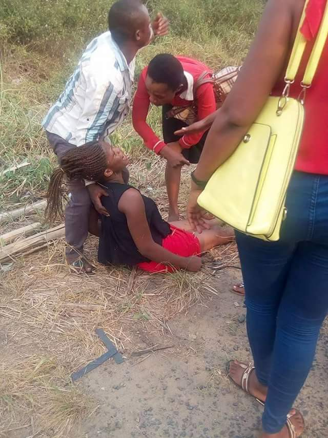 Ghastly Accident Along Elele Road Rivers State Kills Many