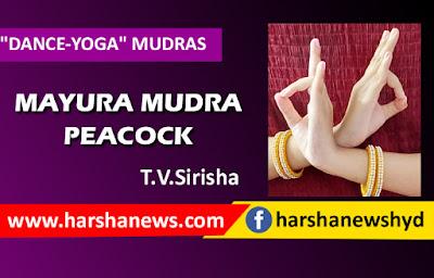 """""""DANCE-YOGA"""" MUDRAS_harshanews.com"""