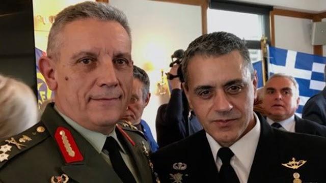 Η Μονάδα Υποβρυχίων Αποστολών Λιμενικού αποκτά Διοικητή Αρχιπλοίαρχο