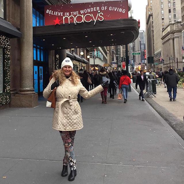 Silvina Krijger una emprendedora de alto impacto nos presenta CHÖK THE CHOCOLATE KITCHEN en Nueva York