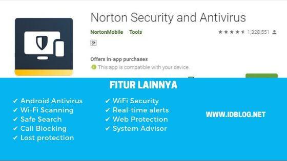 Norton Antivirus Android