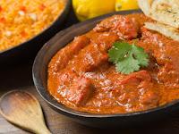 Indian Tomato Chicken Recipe