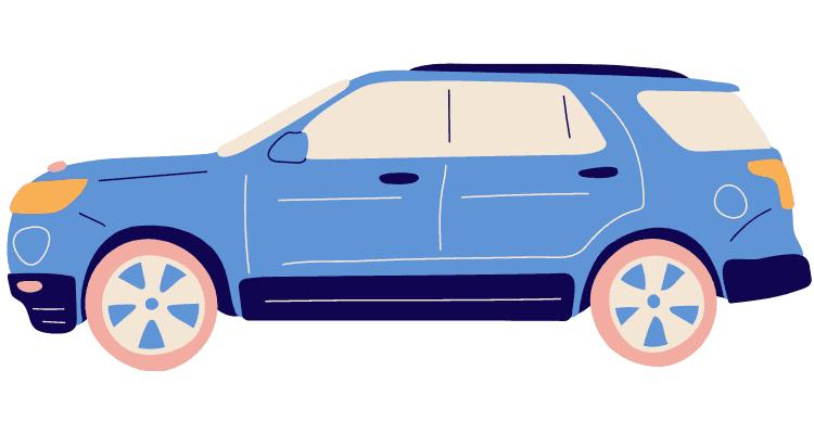 SUV | Types of car body