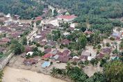 Mencekam Dahysatnya Banjir Bandang Di Luwu