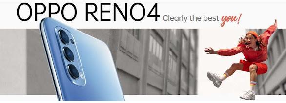 Deretan Fitur Andalan Kamera Oppo Reno 4, Apa Sajakah Itu?