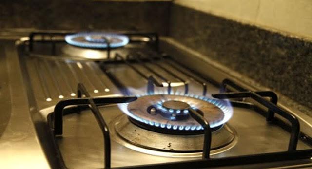 INILAH Tips Merawat Kompor Gas Agar Awet dan Apinya Tetap Biru! Simak Yuk Penjelasannya