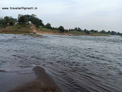 Deogaon Sangam Ghat Mandir - देवगांव संगम घाट मंदिर