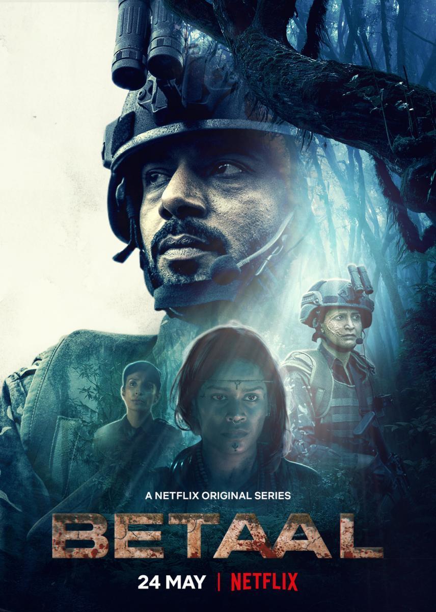 Betaal Temporada 1 Dual Subtitulado/Latino 720p