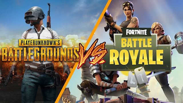 Fortnite and PUBG do not run on iOS 13 due to a gesture error