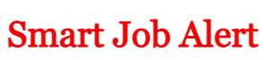 Smart Job Alert