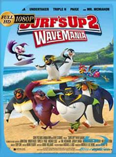 Los Reyes De Las Olas 2 Wavemania (2017) HD [1080p] Latino [GoogleDrive] DizonHD