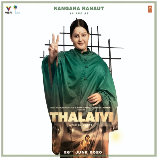 Thalaivi Full Cast & Crew, Release Date, Budget, Wiki, Story, Trailer, Songs, Kangna Thalaivi Movie Box Office, Budget, Hit or Flop, Predictions
