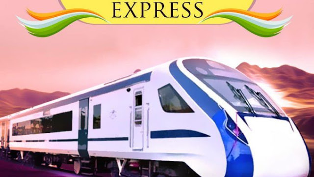 Vande Bharat Express, India's Fastest Train Inaugurated By PM Modi; Here Are The Fare, Schedule Details