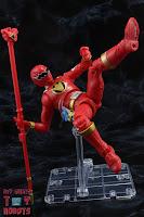 Power Rangers Lightning Collection Dino Thunder Red Ranger 26