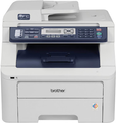 Brother MFC-9320CW Driver Downloads