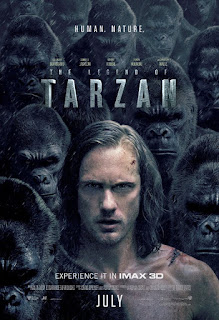 Download Film The Legend of Tarzan (2016) Cam Subtitle Indonesia