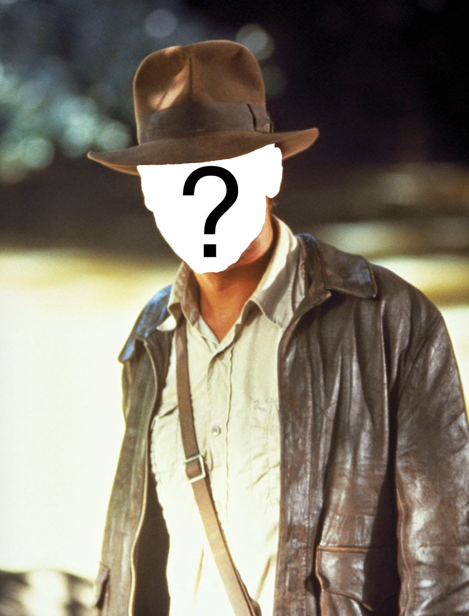 recasting Indiana Jones new actor